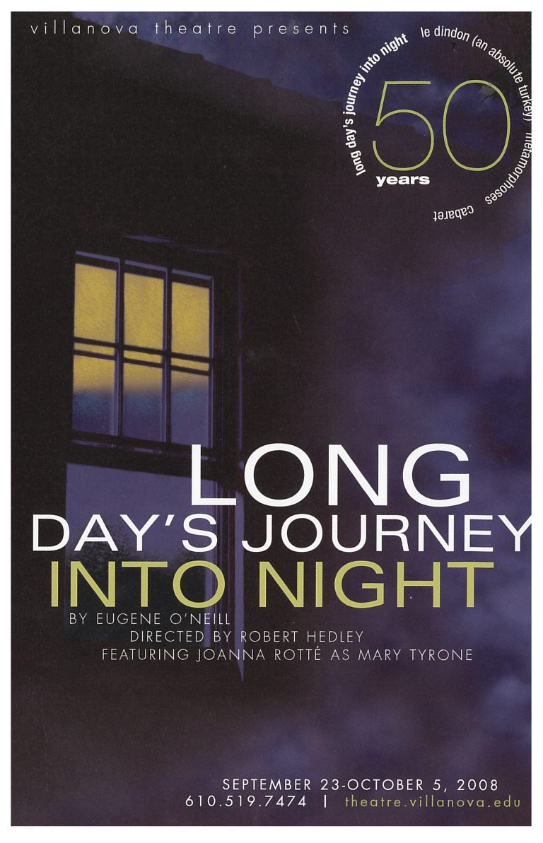 contrasting long days journey into night Start studying long day's journey into night quotations learn vocabulary, terms, and more with flashcards, games, and other study tools.