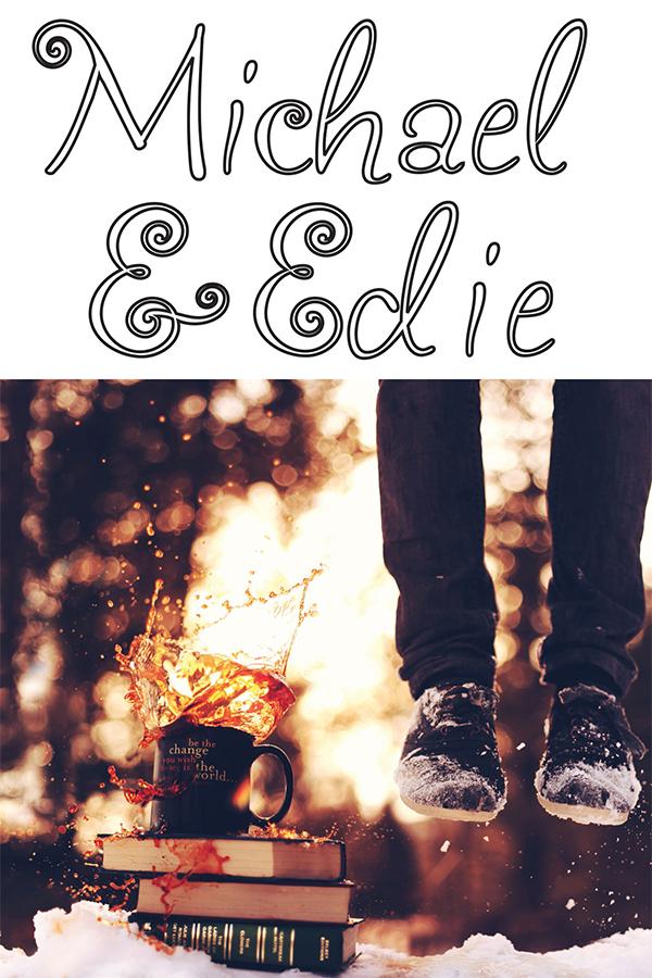 Michael & Edie