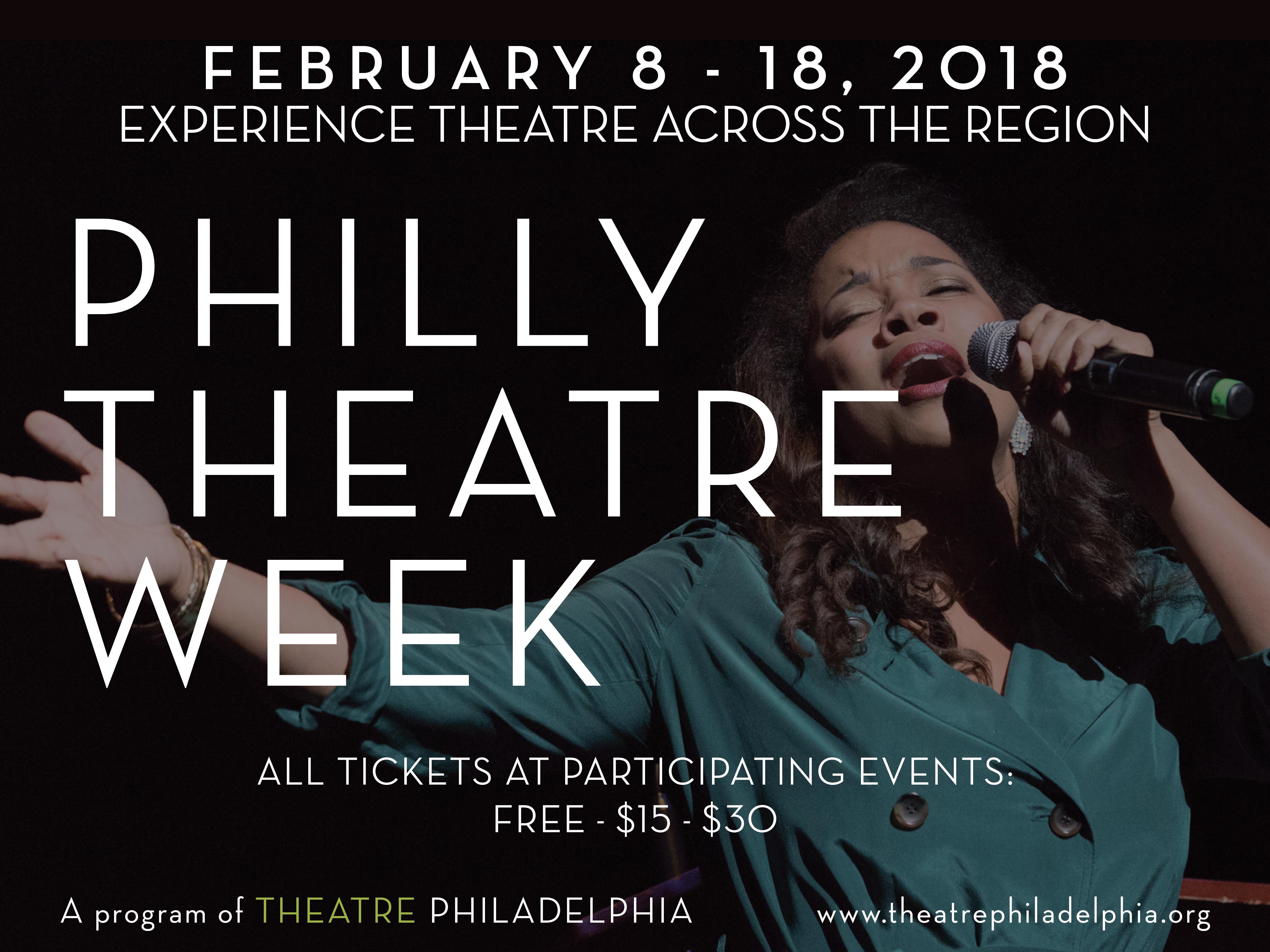 Theatre Week