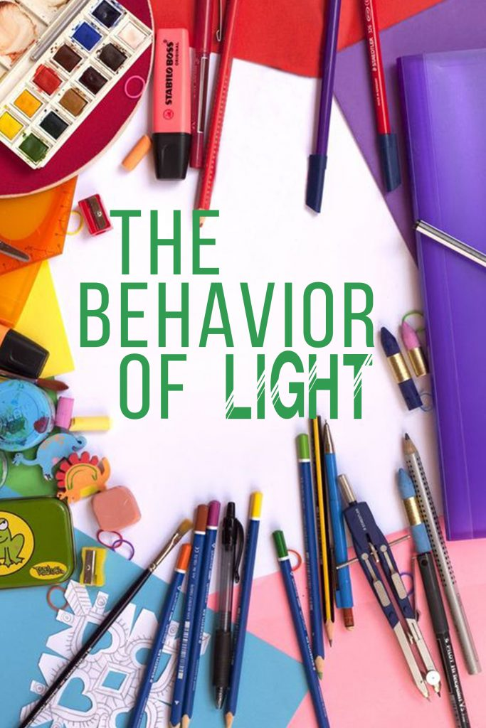 Behavior of Light Postcard