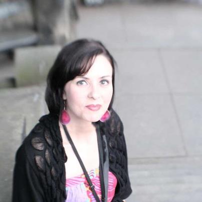 Rosemarie McKelvey headshot