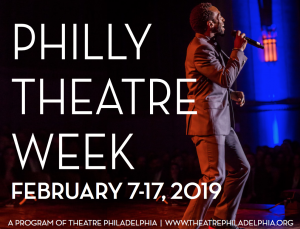 A limited number of $15 tickets are available to YOUTH via Theatre Philadelphia's #PhillyTheatreWeek.