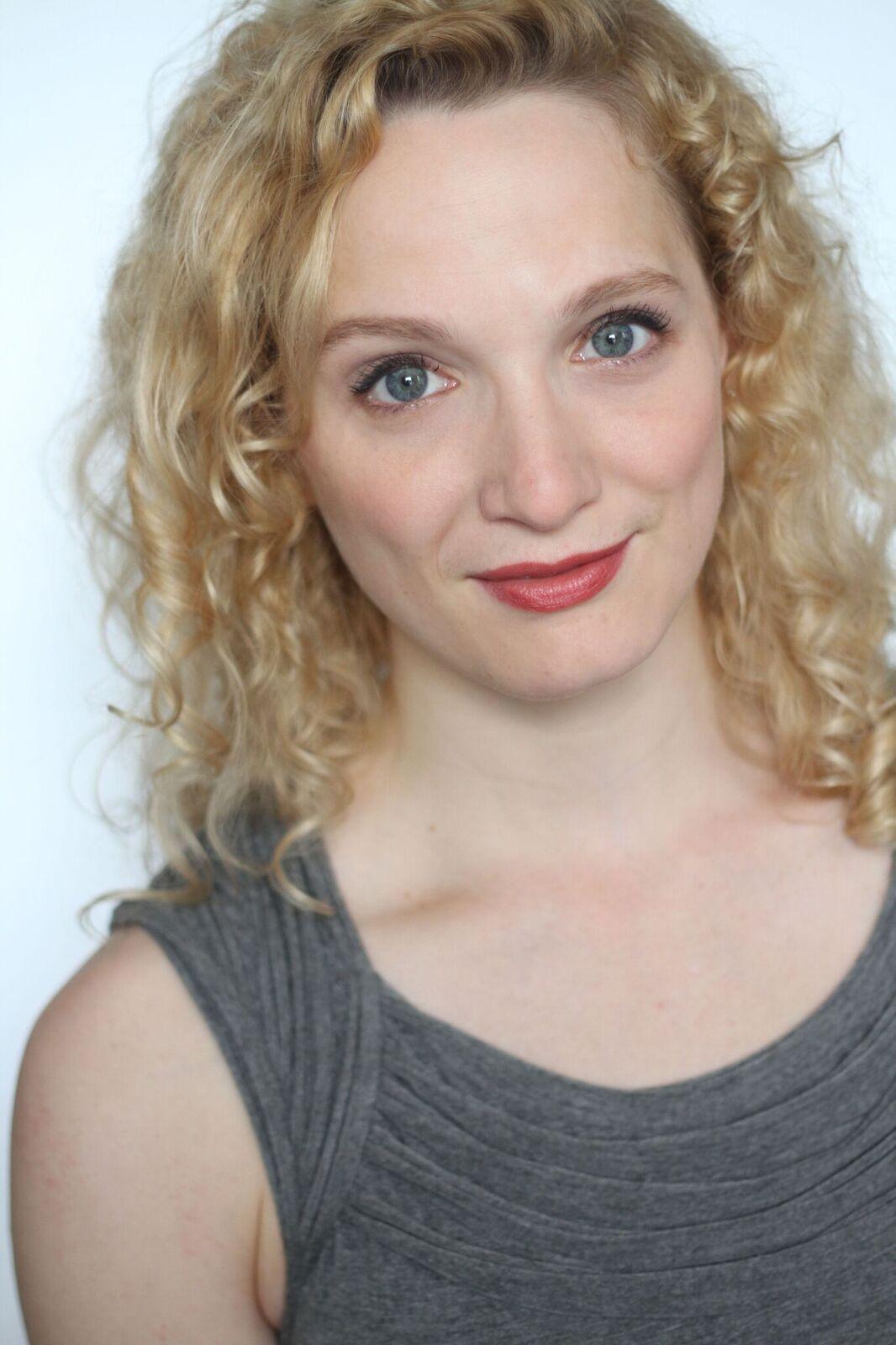 Jessica Bedford