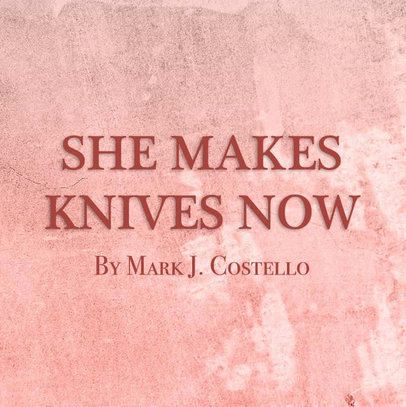Knives Square