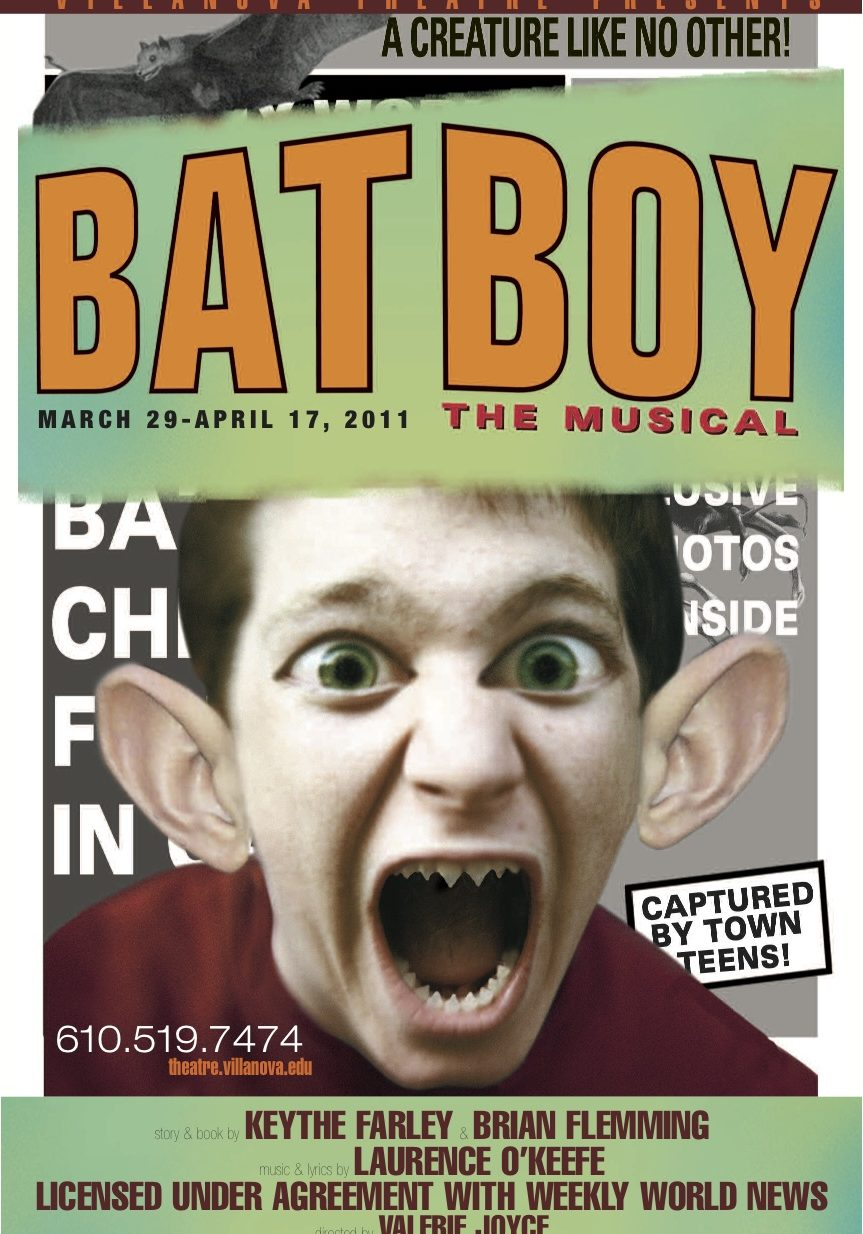 Bat Boy the Musical