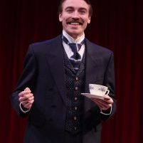 The Importance of Being Earnest- Run Photos