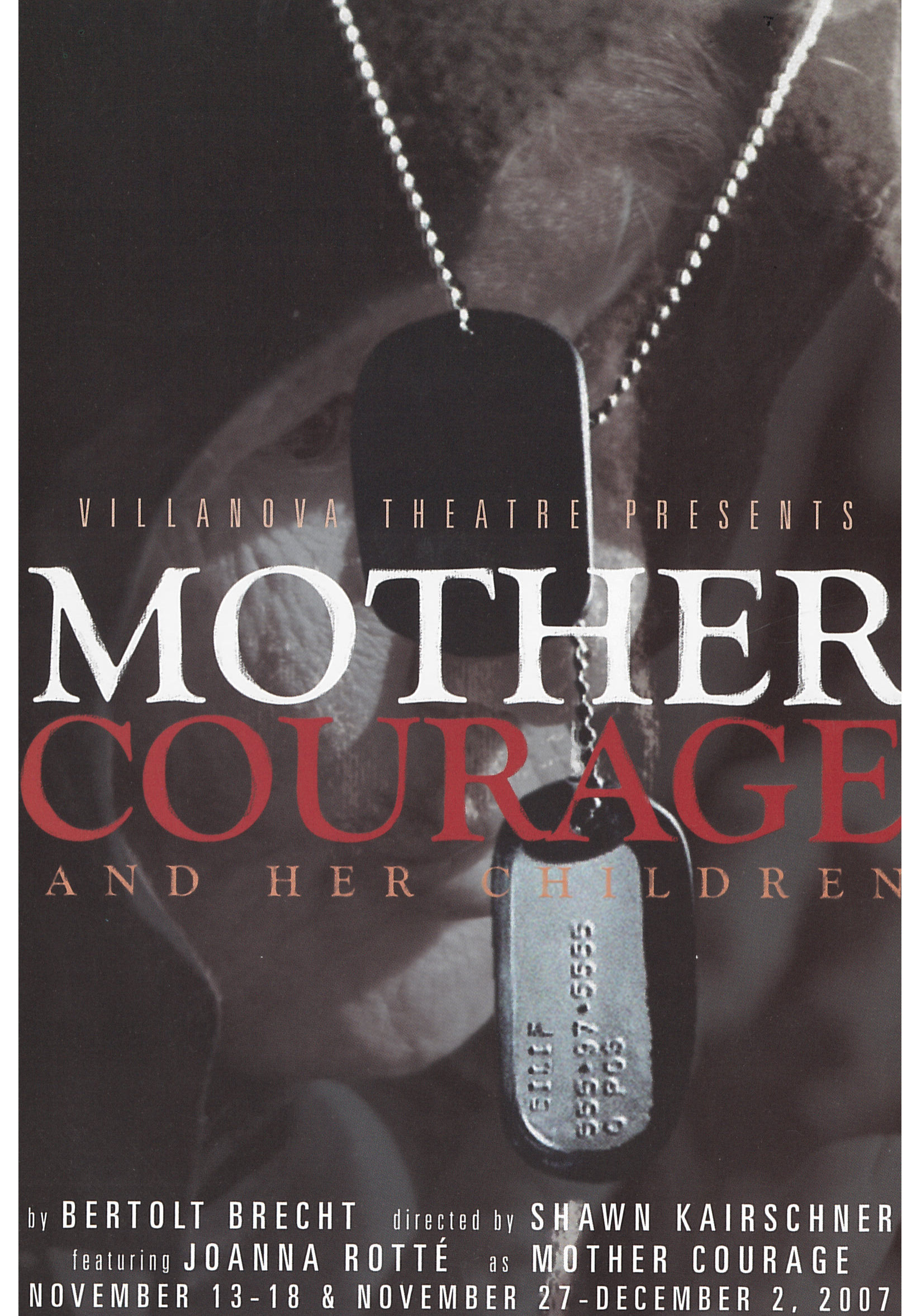 Mother Courage and Her Children